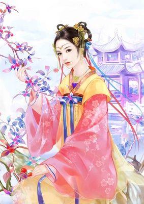 公子戲情之美人香(限)