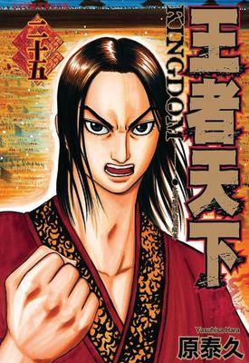 王者天下(25)