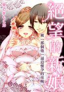 絕望的新娘~被「那個他」逼迫懷孕的夜晚~