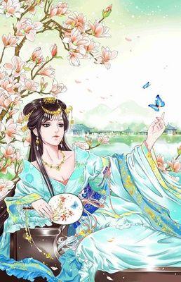 絕色侍寢妃(上)