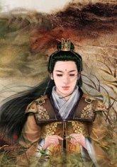 花間辭傾國之海棠令(限)
