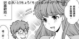 透明人間我最色~~限時60分鐘!(3)